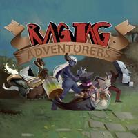 Ragtag Adventurers - eshop Switch