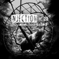 Injection π23 'No name, no number' [2019]