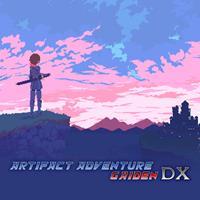 Artifact Adventure Gaiden DX [2019]