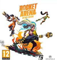 Rocket Arena [2020]