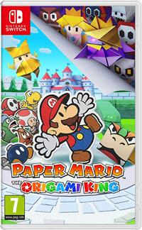 Paper Mario : The Origami King [2020]