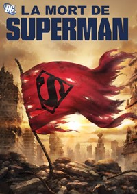 La Mort de Superman [2018]