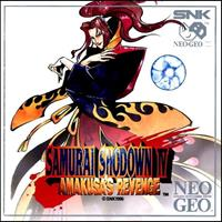 Samurai Shodown IV : Amakusa's Revenge - PSN