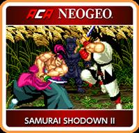 Samurai Shodown : Samurai Showdown! 2 [1999]
