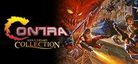 Contra Anniversary Collection - eshop Switch