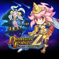DragonFangZ - The Rose and Dungeon of Time - PC