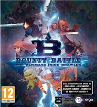 Bounty Battle - PS4