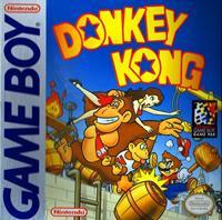 Donkey Kong [1994]