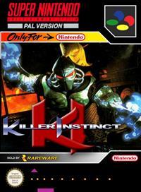 Killer Instinct [1995]
