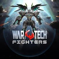 War Tech Fighters - PC