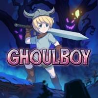 Ghoulboy - PC