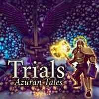 Azuran Tales : Trials - eshop Switch