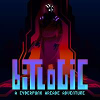 Bitlogic - A Cyberpunk Arcade Adventure - PC