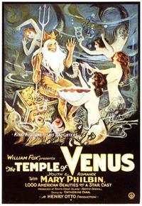 Le temple de Vénus [1924]