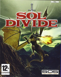Sol Divide - Sword of Darkness- - PC