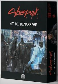 Cyberpunk Red : Kit de démarrage [2020]