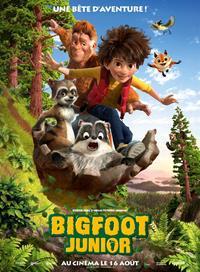 Bigfoot Junior [2017]