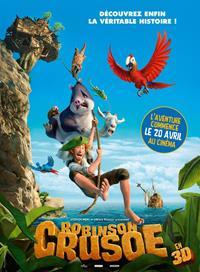 Robinson Crusoé [2016]