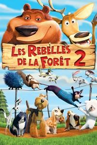 Les Rebelles de la forêt 2 [2008]