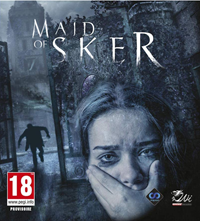 Maid of Sker [2020]