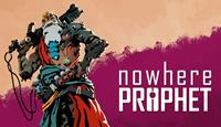 Nowhere Prophet - eshop Switch