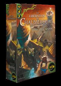 Andor : La Libération de Chaumebourg [2020]
