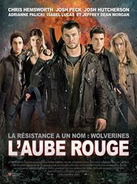 L'Aube Rouge [2013]