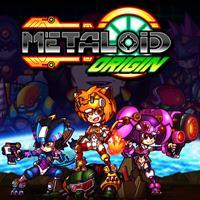 Metaloid : Origin - eshop Switch