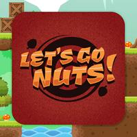 Let's Go Nuts - eshop Switch