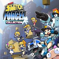 Mighty Switch Force! Collection [2019]