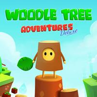 Woodle Tree Adventures #1 [2014]