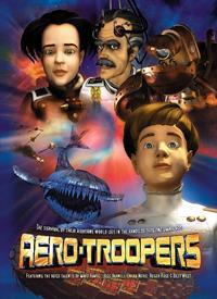 Aero-Troopers : Les Patrouilleurs des Etoiles [2003]
