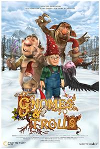Gnomes & Trolls : The Secret Chamber [2008]