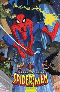 Spectacular Spider-Man [2008]