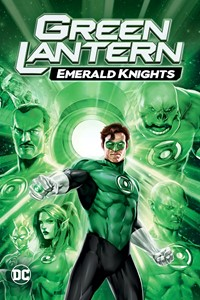 Green Lantern : Les Chevaliers de l'Emeraude [2011]