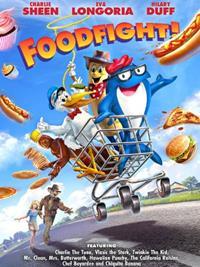 Foodfight! [2012]