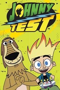 Johnny Test [2006]