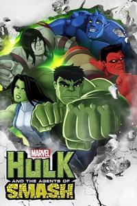 Hulk et les Agents du S.M.A.S.H. [2013]