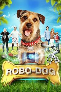 Robo-Dog [2015]