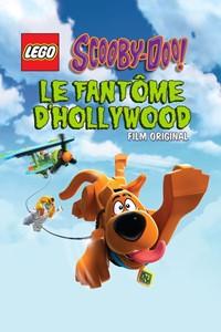 Lego Scooby-Doo! Le fantôme d'Hollywood [2016]