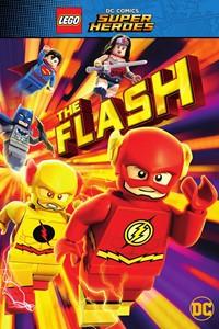 LEGO DC Comics Super Heroes : The Flash [2018]