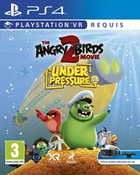 The Angry Birds Movie 2 VR : Under Pressure #2 [2019]