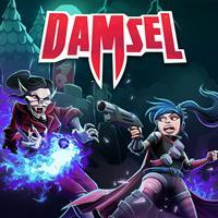 Damsel - eshop Switch