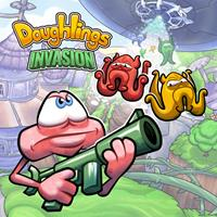 Doughlings : Invasion - PC