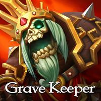 Grave Keeper - eshop Switch