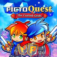 PictoQuest - eshop Switch