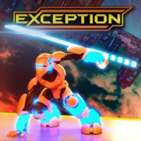 Exception - eshop Switch