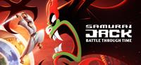 Samurai Jack : Battle Through Time - PC