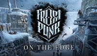 Frostpunk : Au bord du gouffre [2020]