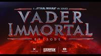 Vader Immortal : A Star Wars VR Series - PC
